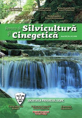 Revista de Silvicultură şi Cinegetică